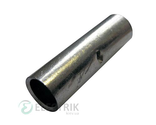 Гильза e.tube.stand.gty.6 медная луженная кабельная соединительная, E.NEXT