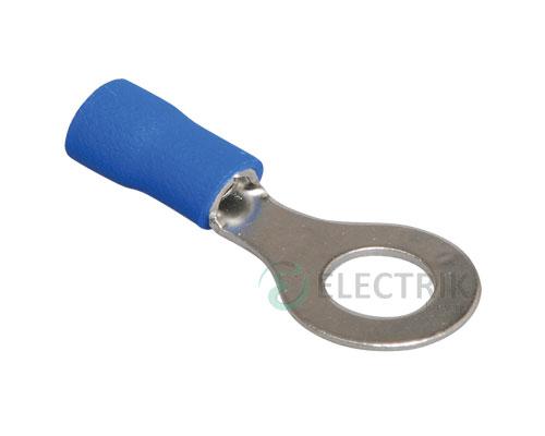 Наконечник НКИ 2-4 кольцо 1,5-2,5 мм² (упаковка 100 шт.), IEK
