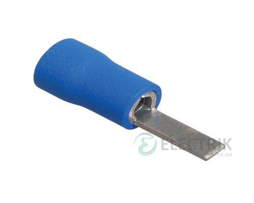Наконечник НпИш 1,5-2,5 штыревой 1,5-2,5 мм² (упаковка 100 шт.), IEK