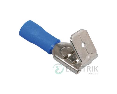 Разъем РпИо 2,5-7,5-0,8 плоский ответвительный 1,5-2,5 мм² (упаковка 100 шт.), IEK