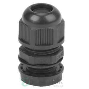Сальник MG 16 диаметр кабеля 6-10 мм IP68, IEK