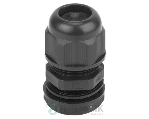 Сальник MG 25 диаметр кабеля 13-18 мм IP68, IEK