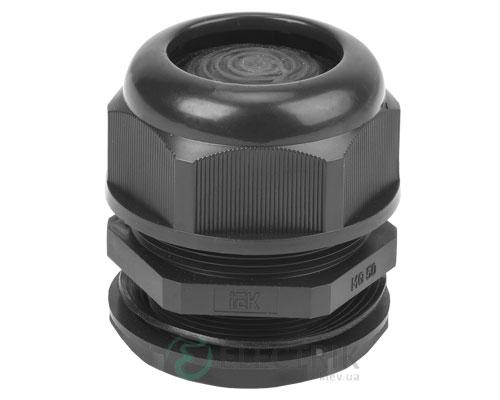 Сальник MG 50 диаметр кабеля 33-41 мм IP68, IEK