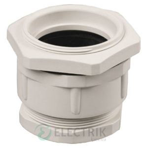 Сальник PGL 48 диаметр кабеля 39-43 мм IP54, IEK