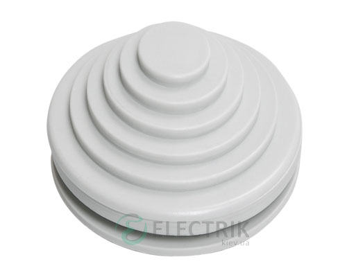 Сальник d=25 мм (D отв. бокса 32 мм) серый IP54, IEK