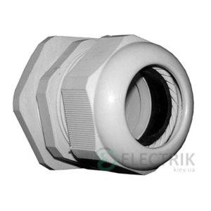 Ввод кабельный герметичный e.pg.stand.29 диаметр кабеля 18-25 мм IP54, E.NEXT