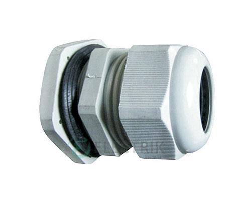 Ввод кабельный герметичный e.pgl.stand.42 с удлиненной резьбой и уплотнителем диаметр кабеля 32-38 мм IP54, E.NEXT