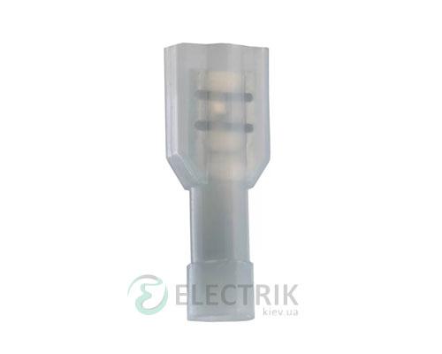 Коннектор FDFNY 2-250 плоский в изоляции «мама» (упаковка 100 шт.), АСКО-УКРЕМ