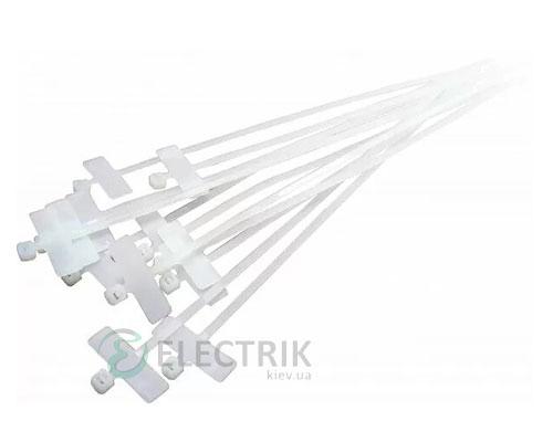 Хомут маркировочный CHS-110MKT (упаковка 100 шт.), АСКО-УКРЕМ