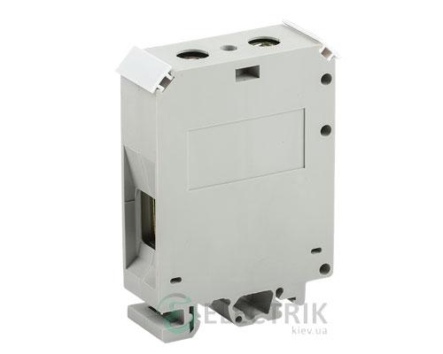 Зажим наборный ЗНИ-70 мм² серый, IEK