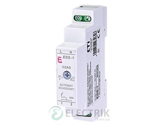 Лестничный выключатель ESS-1 230V/AC 16A