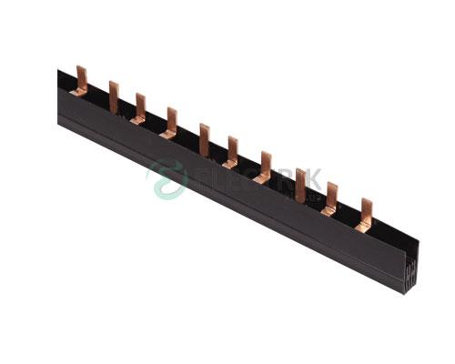 Шина соединительная типа PIN (штырь) 3P 100 А шаг 27 мм, IEK